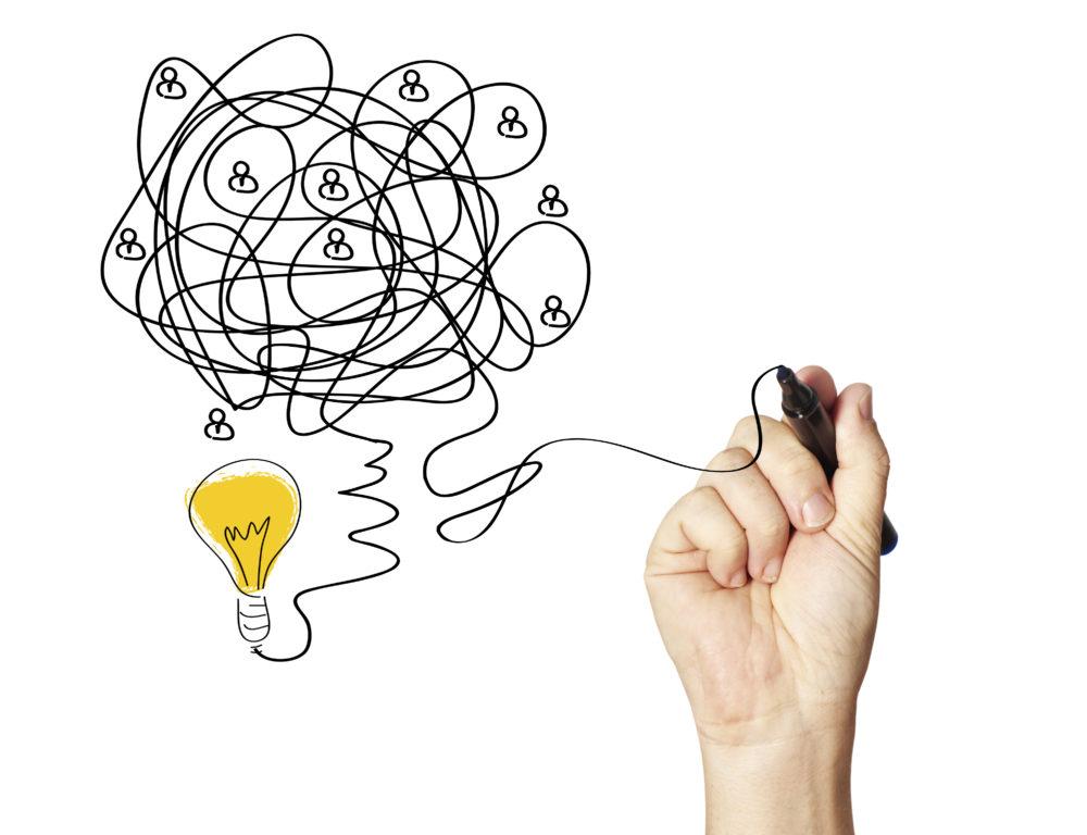 brainstorm alternative