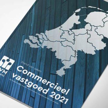 Stand van zaken Commercieel vastgoed 2021