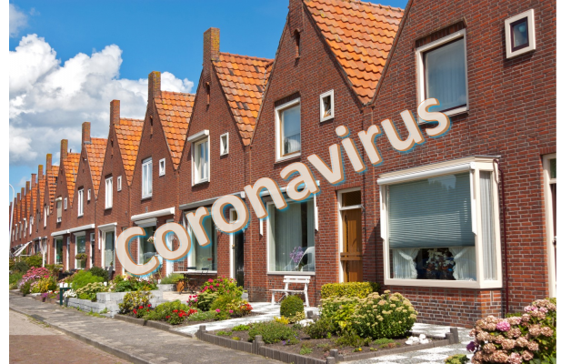 monitoring vastgoedmarkt